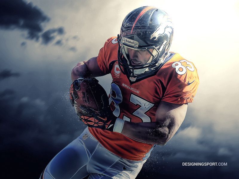 Sport Wallpaper Behance: NFL: 'Elements' Retouch Series On Behance
