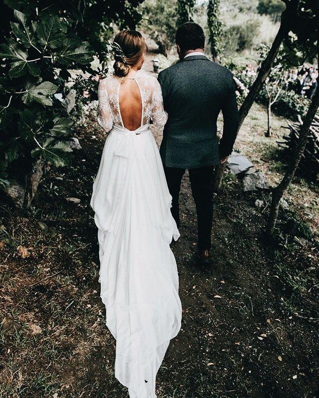 Vestidos de novia vintage pinterest