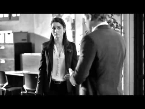 The Mentalist / Jane and Lisbon ~ Still believe in Magic