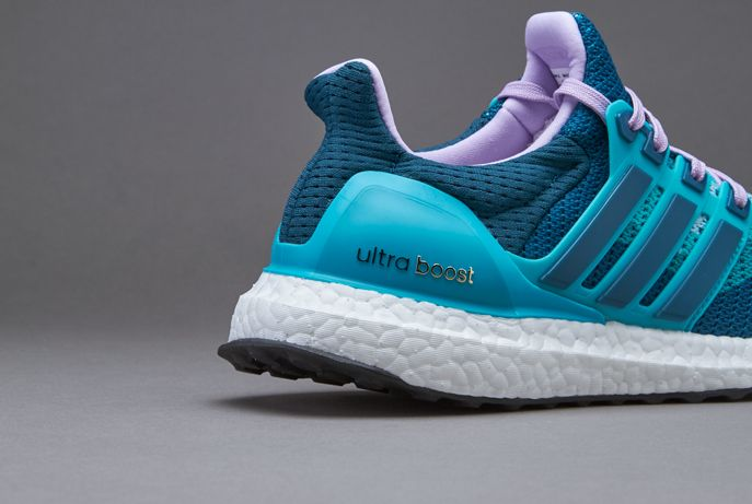 adidas Womens Ultra Boost - Clear Green / Mineral / Purple Glow | Adidas,  Minerals and Adidas boost