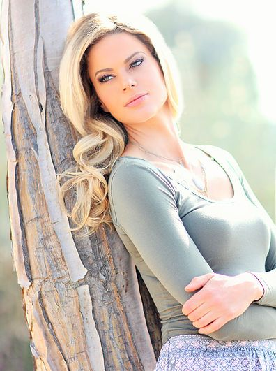 Gray Love Photography Model Beth Williams