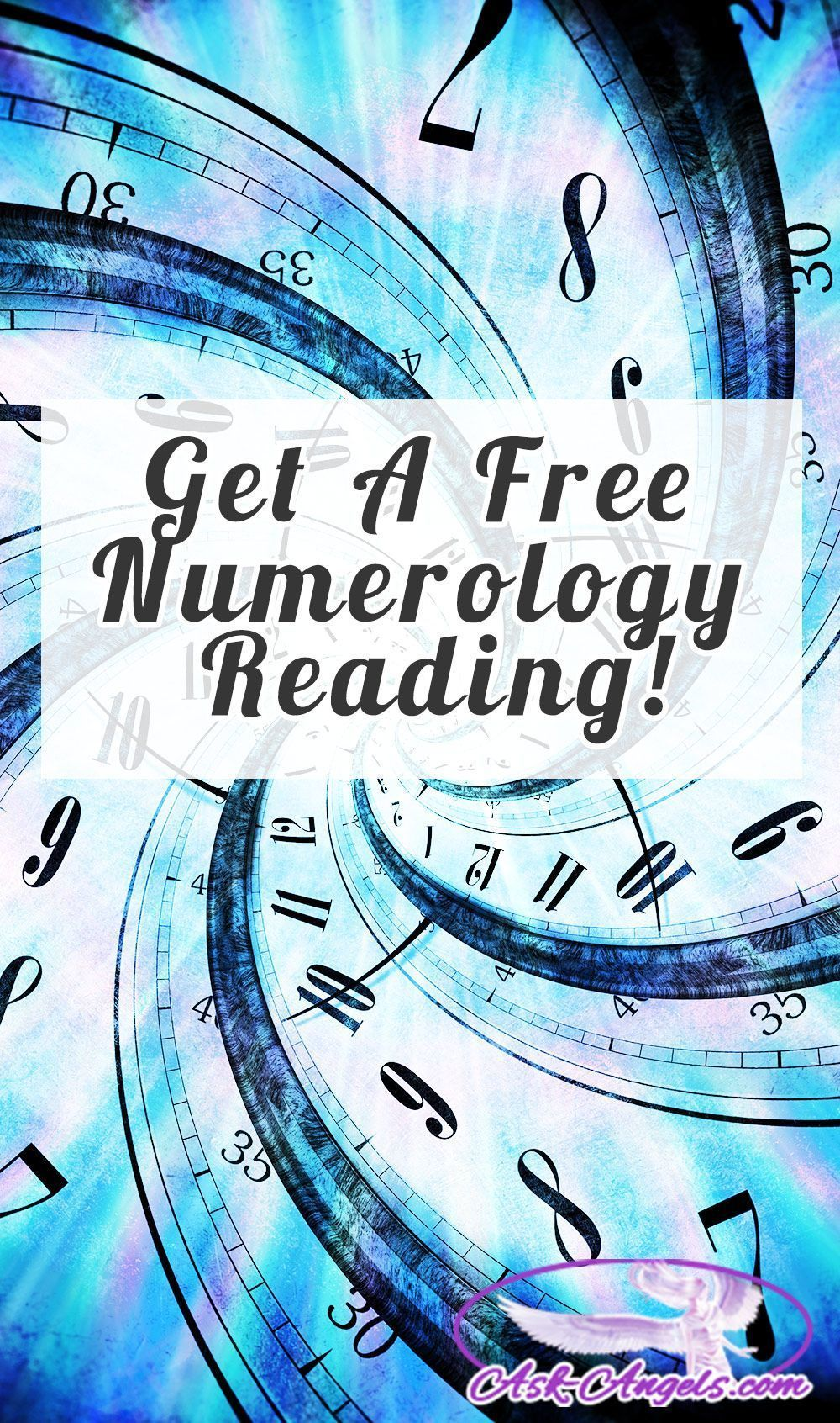 Free Numerology Reading Numerologyreading
