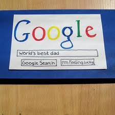 World S Best Dad Google Card Google Search With Images Happy