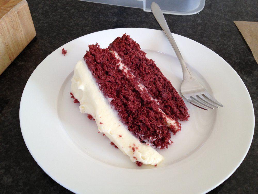 Hummingbird Bakery Red Velvet Cake Delicious Hummingbird Bakery Red Velvet Cake Professional Cake Recipe