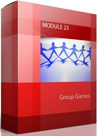 MODULE 23 Group Games starting from $0.00