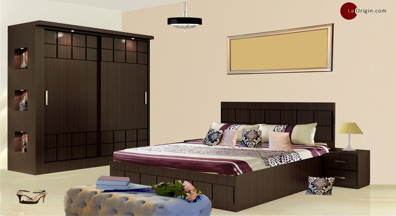 Worth Trying 11 Suggestions Where To Buy Bedroom Furniture Online Should Be For You Buy Bedroom Furniture Bedroom Furniture Online Bedroom Furniture Sets Bedroom set with wardrobe