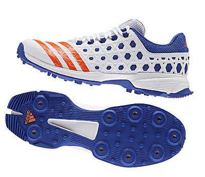 2016 adidas SL22 Full Spike II Cricket Shoes Sizes (UK 6 - 13) S78492 8740d12bb