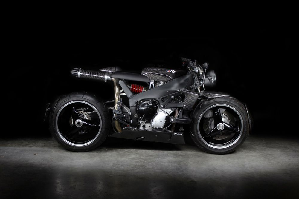 10 World S Fastest Motorcycles In 2019 Cafe Racer Cafe Style