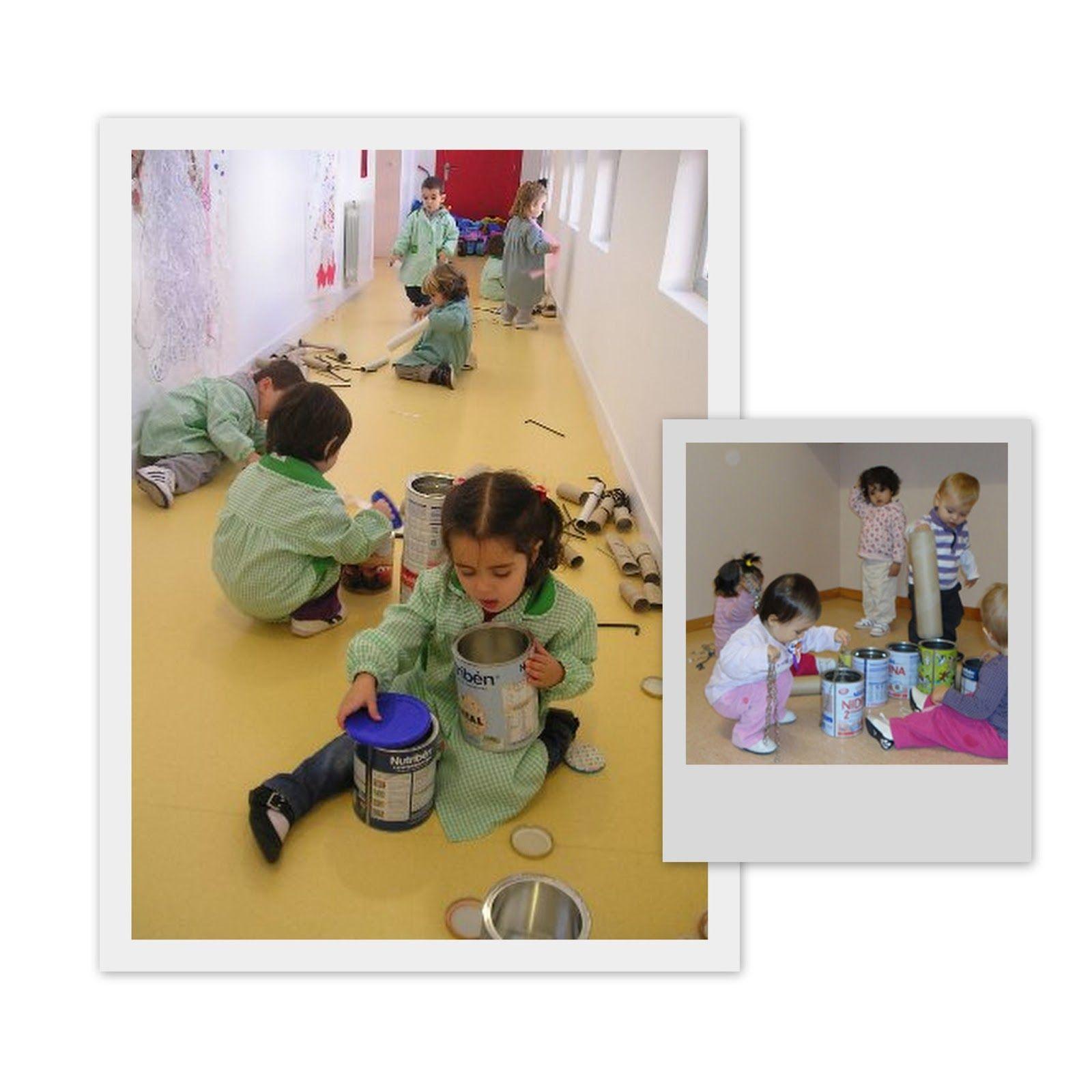 Espacio kinder planificaci n juego heur stico sala de for Actividades para jardin maternal sala de 2