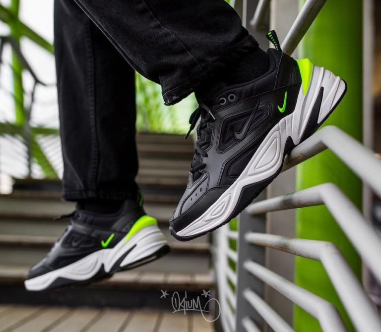 Nike W M2k Tekno. Zapatillas de Gimnasia para Mujer