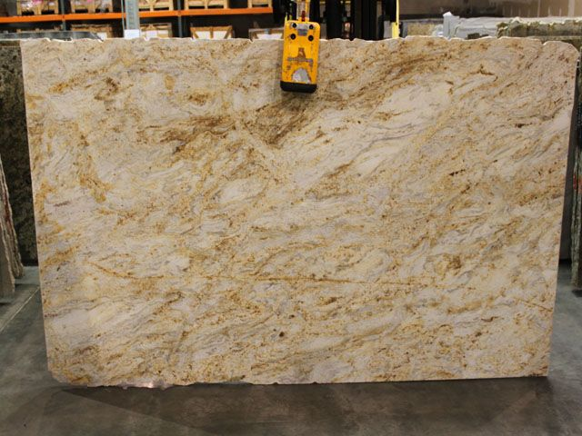 River Gold Granite Boise | Granite Countertops Boise | Granite Slab