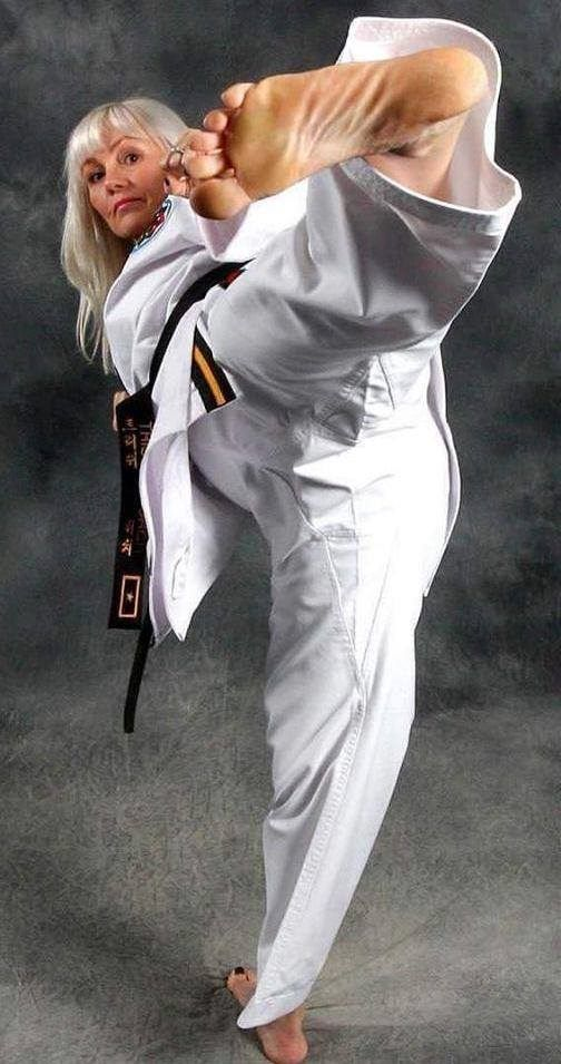 Learn Martial Arts In Bloomington, Illinois