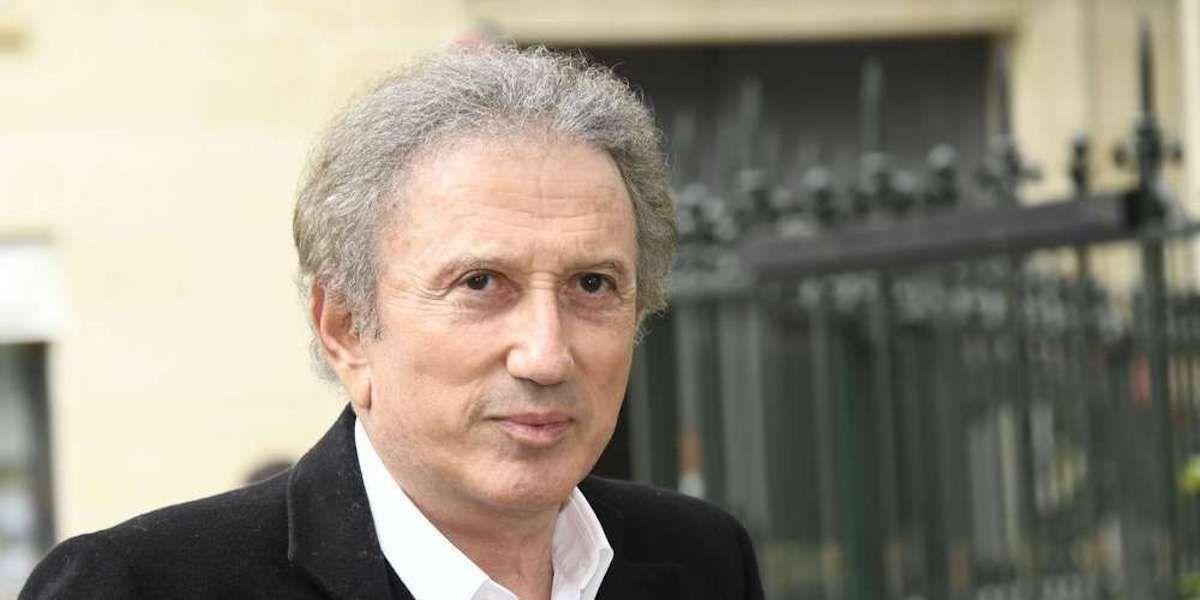 Michel Drucker Hospitalise Tres Mauvaise Nouvelle Apres L Operation Michel Operation 26 Septembre