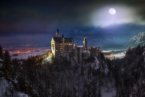 Story of Rapunzel (Germany) by    İlhan Eroglu    Facebook