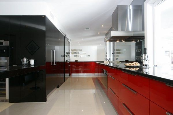 Modern Modular Kitchen Designs Combine Comfort And Fabulous
