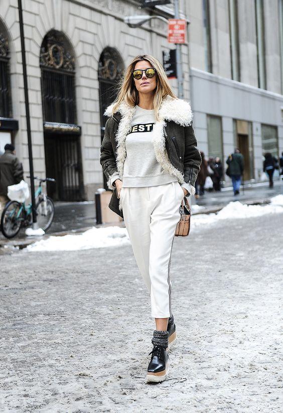 How to style - Stella McCartney Elyse   Be FashioN ...