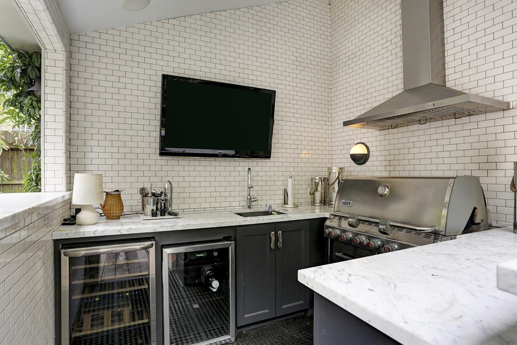 10+ Outdoor kitchen appliances houston info
