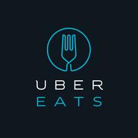 Ubereats Logo Eat Logo Drinks Logo Uber