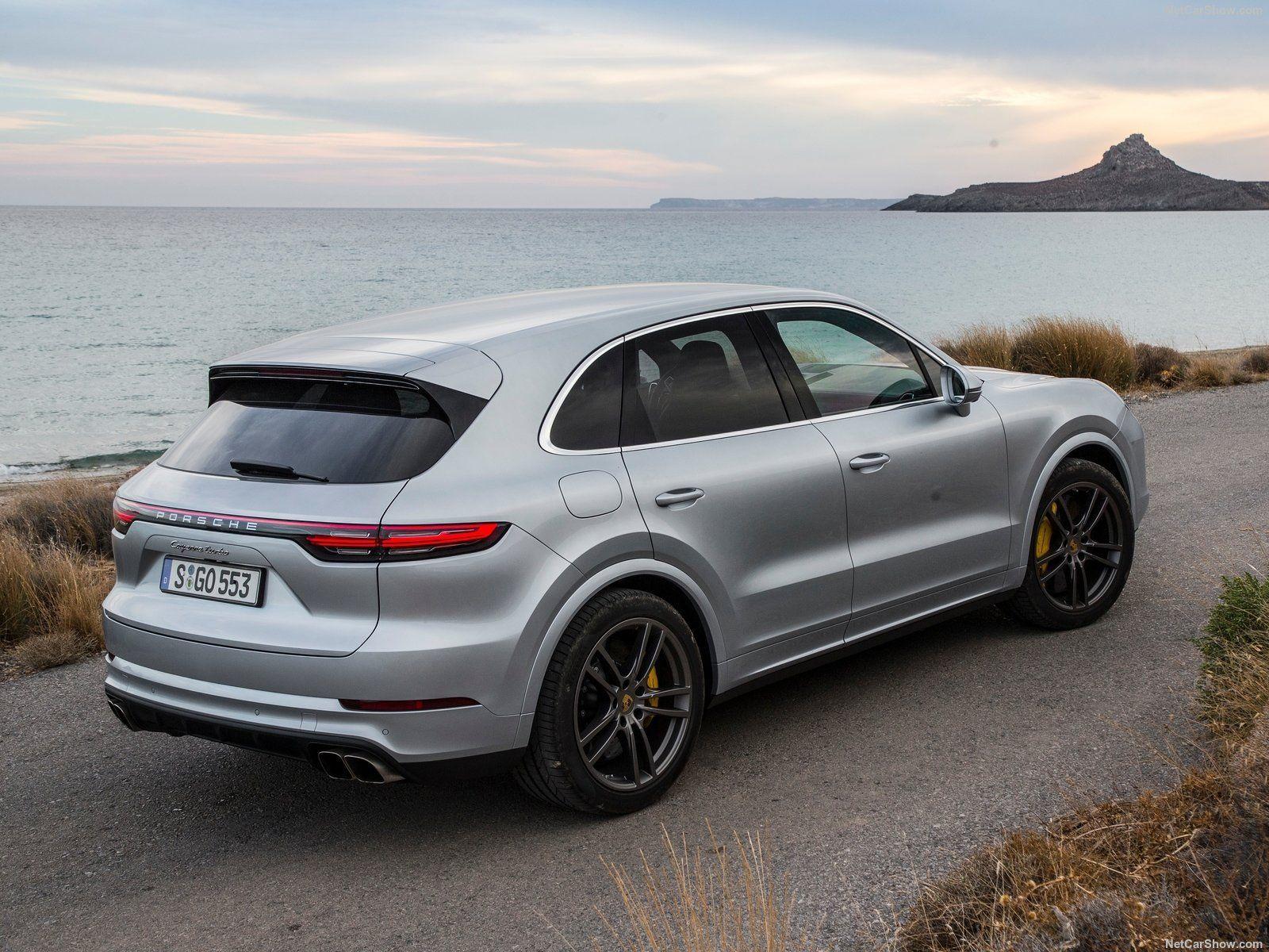 Porsche cayenne turbo porsche cars pinterest autos and carritos - Super sayenne ...