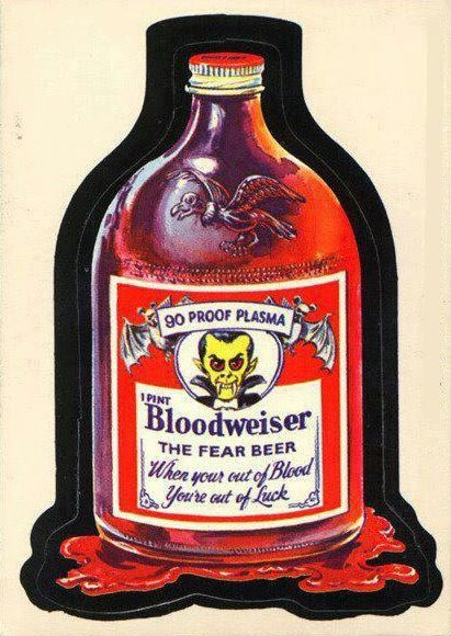 Image result for bloodweiser