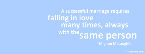 Marriage ♥
