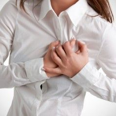 Heart Attack Symptoms That All Women Should Know