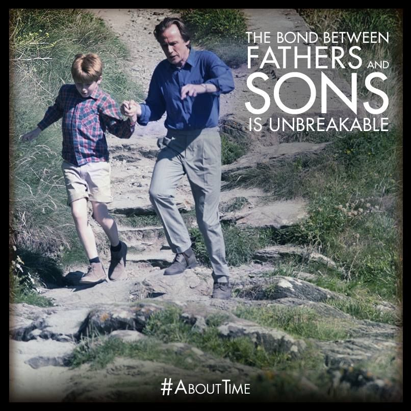 Everything Is About Time Always Father Son Quotes Son Quotes Father Quotes