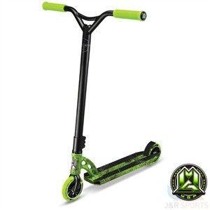 MGP VX6 Nitro Pro Scooter - Lime