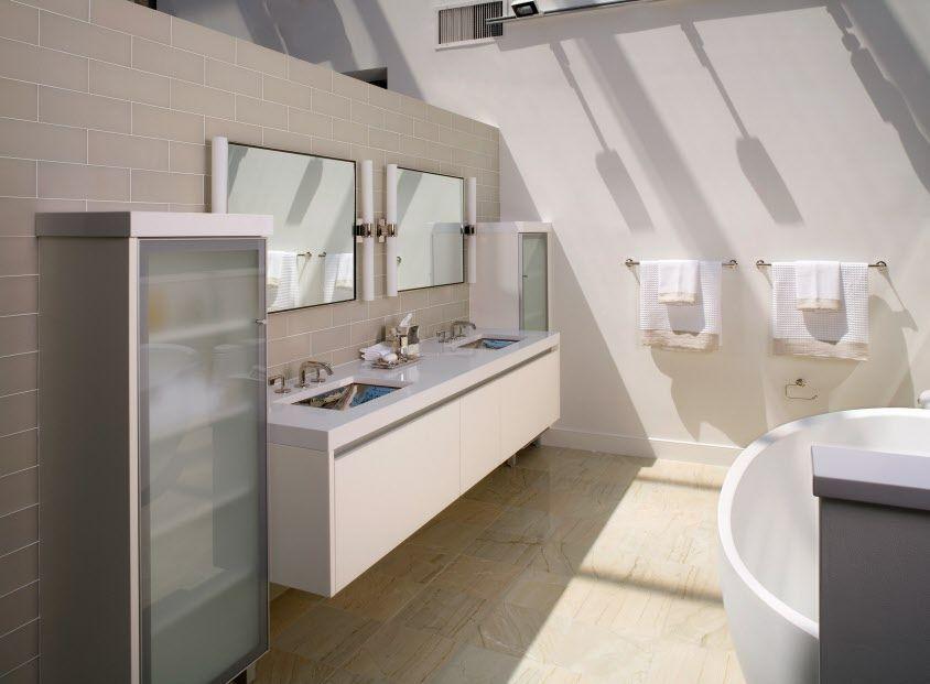 Poggenpohl Bathroom Solutions Poggenpohl Salle De Bain