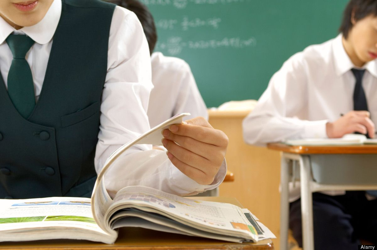 GLSEN National School Climate Survey 2011 Reveals LGBT Students' Experiences In U.S. Schools