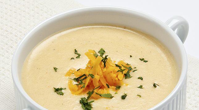 شوربة البطاطس وجبن الشيدر من الشيف فتافيت Recipe Recipes Food Food And Drink