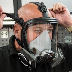 masque respiratoire p3