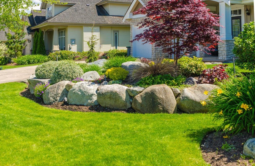 Florida Landscaping Ideas For Privacy 101 Stunning Front