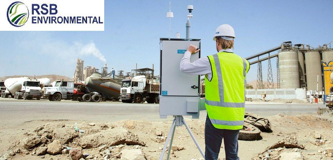 Environmental Consulting Firms RSB Environmental