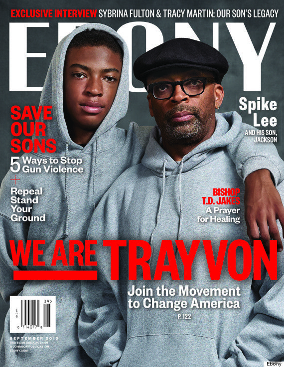 Ebony cover