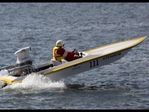 Crazy Drag Boat Time Lapse Lakefest Ihba Boat Drag Boat Racing Battleship