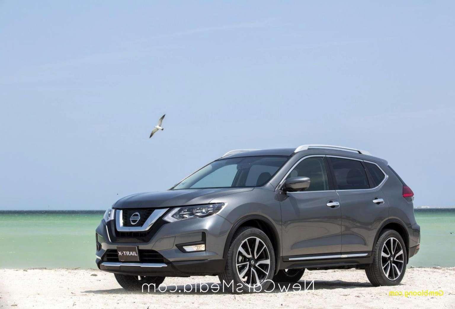 2019 Nissan Rogue Sport Nissan rogue, Nissan, Nissan xtrail