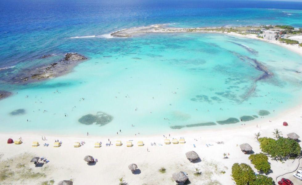 The Best Beach Aruba Arachi Near California Lighthouse Quoteko
