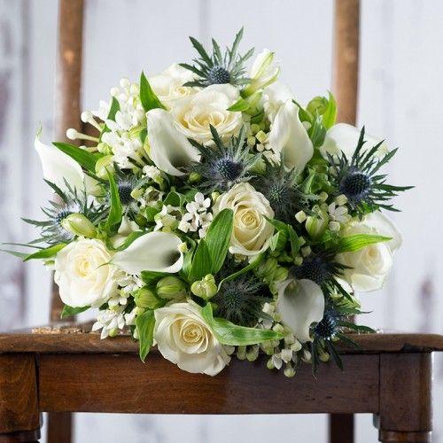 joyful bouquet by Appleyard London