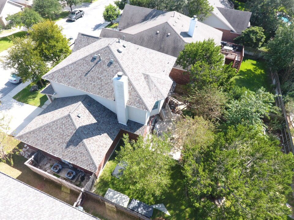 Pin by texas roofin and restoration s on