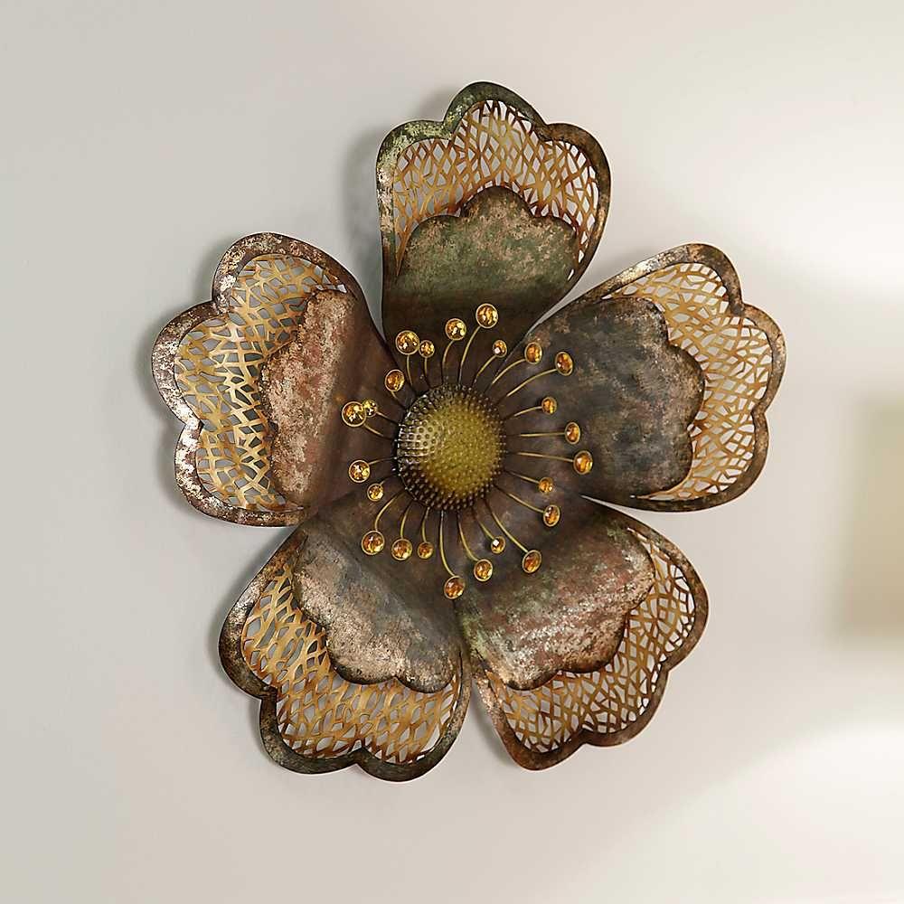 pin by tzs shan tsang on pattern metal flower wall art on metal wall art id=64310