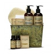 Sprout Out Spring Blooms Gift Set