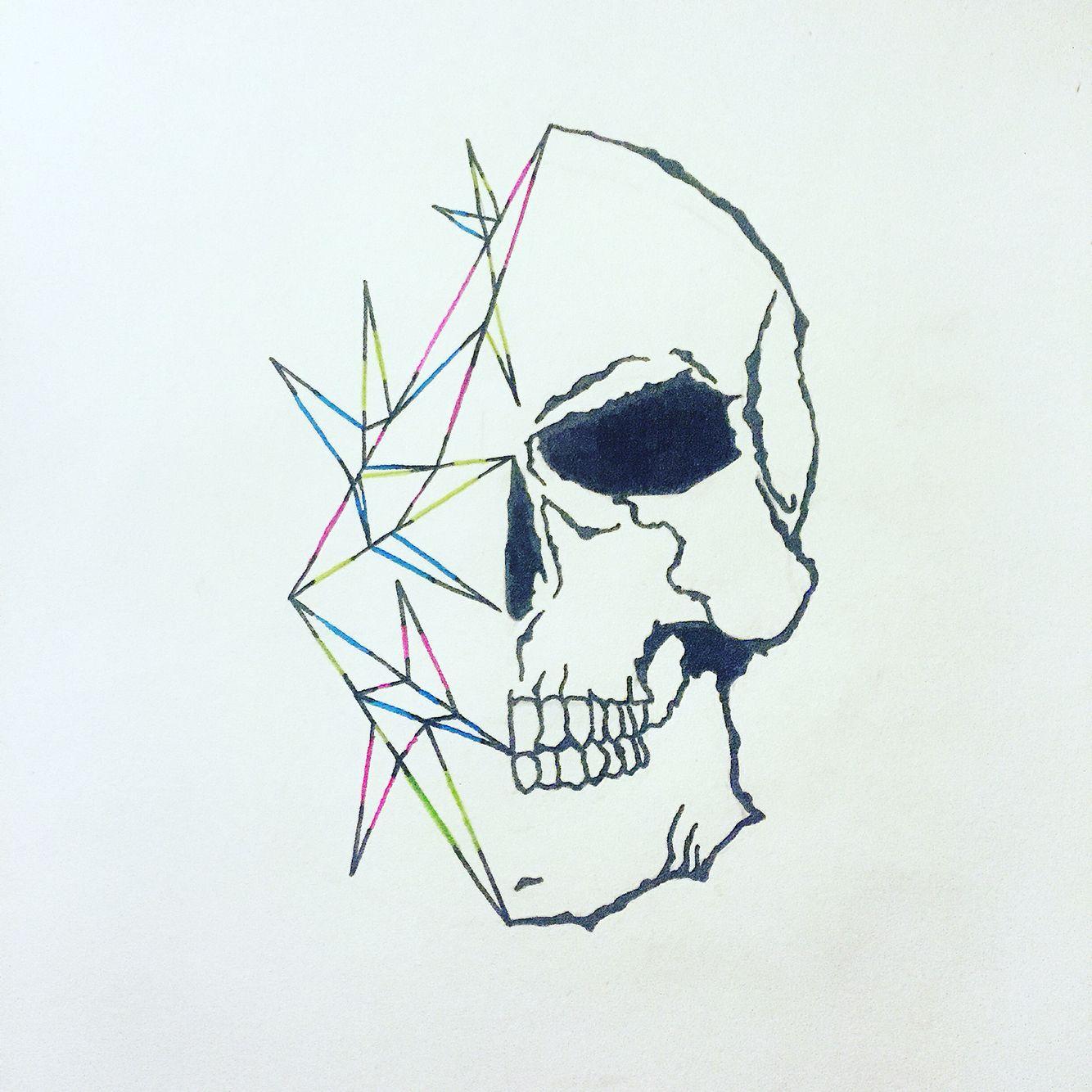Crâne et géométrie