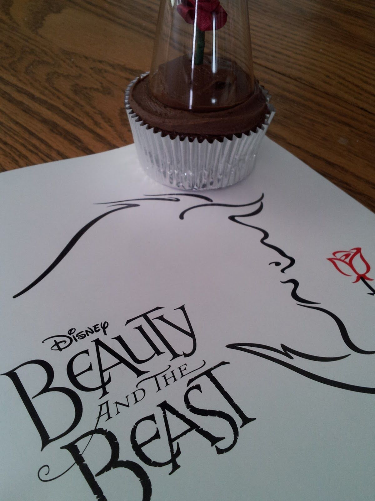 Simple Sunday Beauty And The Beast