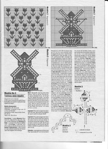 297 mejores imágenes de Crochet 20d libros picasa ...