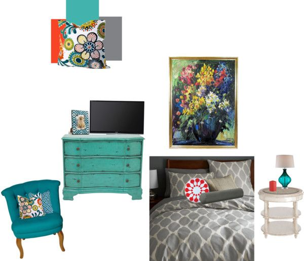 """new bedroom"" by cb813 on Polyvore"