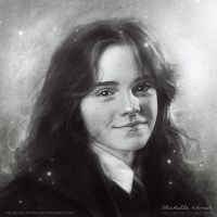 Hermione Granger by Michelle-Winer