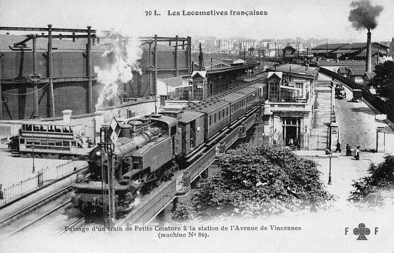 Épinglé par onesime sur Steam Trains (avec images