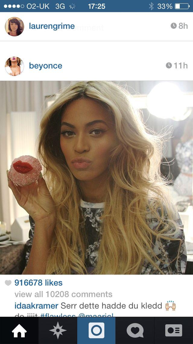 Beyonce Blonde Hair Waves Beyonce Hair Beyonce Blonde