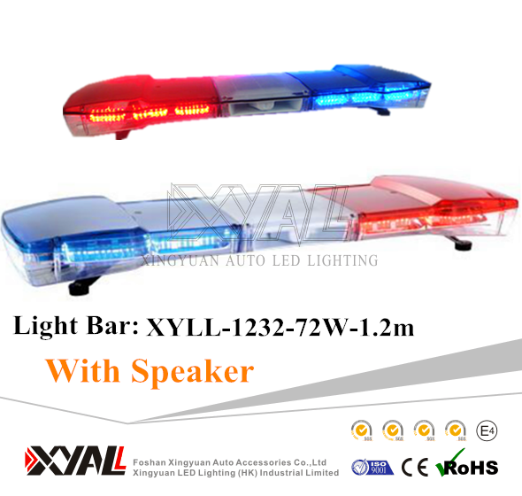 47 waterproof led light bar emergency signal light bar for 47 waterproof led light bar emergency signal light bar for ambulance police car fire truck mozeypictures Image collections
